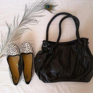 Handbags - 🎉 4 for 25 🎉 Black purse